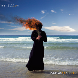 RADIATION 2013 2CD DELUXE DIGIPACK VERSION