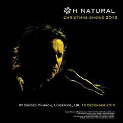 H NATURAL LIVE ST BRIDES CHURCH, LIVERPOOL