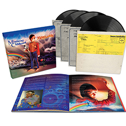 Misplaced Childhood (Deluxe) Vinyl Box Set